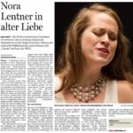 Nora Lentner CT 26.10.16