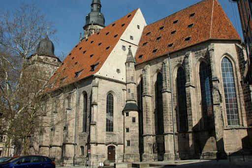 Morizkirche Coburg